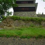 ueda_castle3 The watchtower
